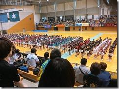 開会式① (2)